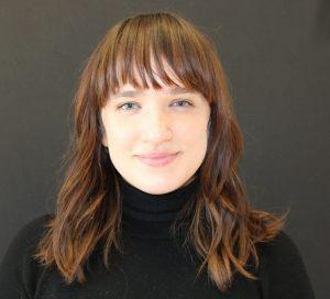 Sarah Eckenrode